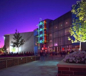 the imax experience now showing in fort wayne