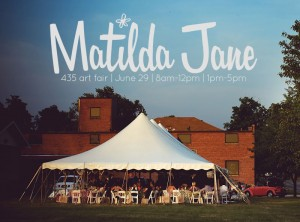 Matilda Jane art-fair2