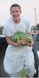 greased_watermelon