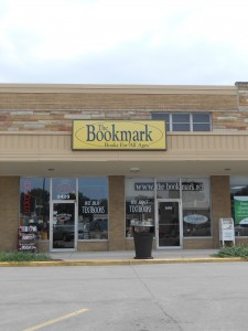 Stop here for discounts on college texts - and sell a few of your old books here, too.