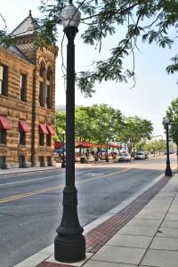 Barr Street Side