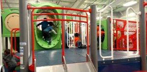 McMillen home to largest indoor playground