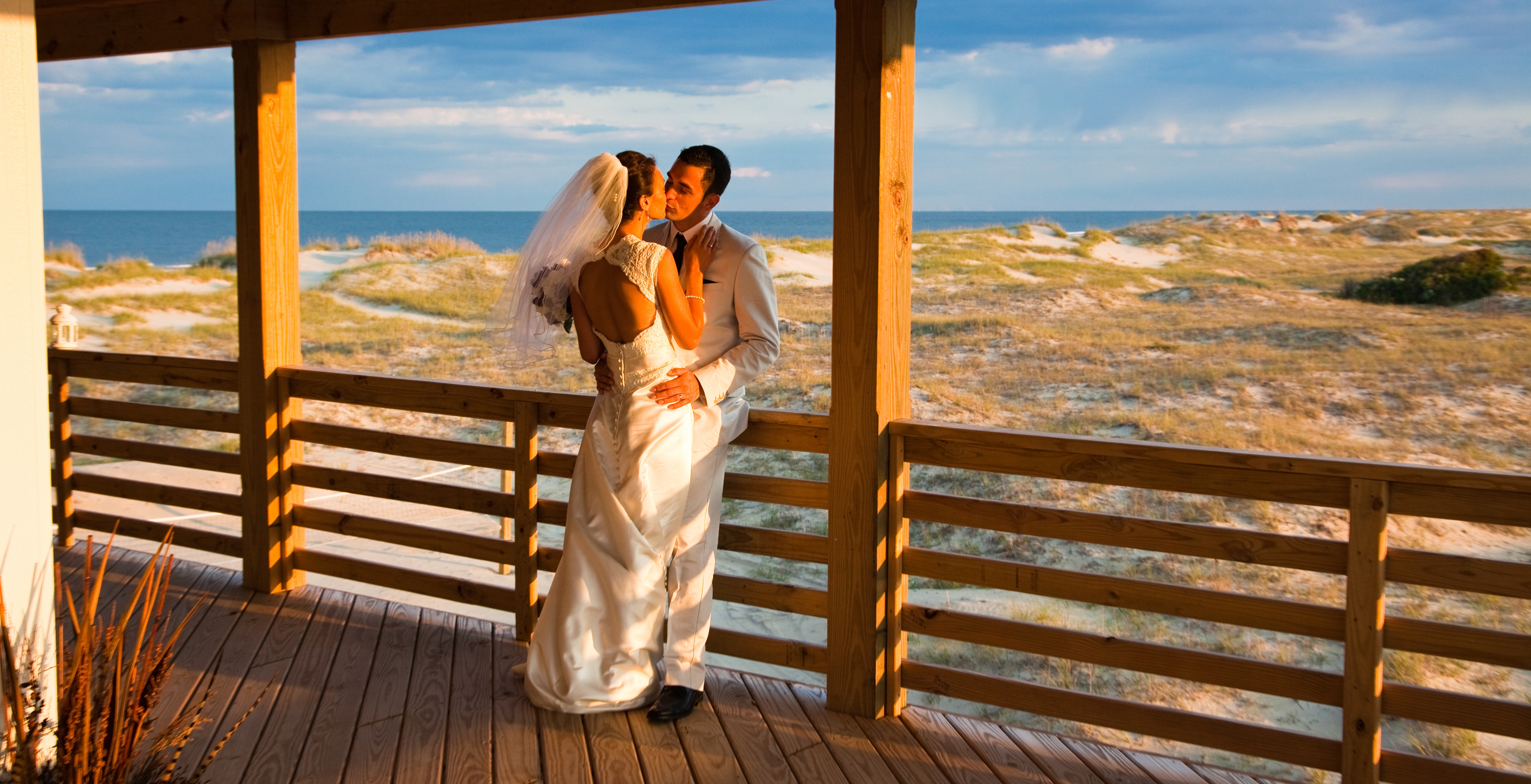 Outer Banks Wedding Venues Weddings Reunions