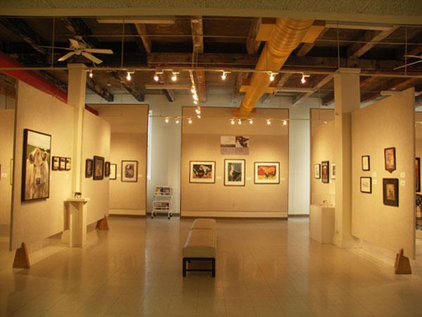 Artlink Contemporary Gallery