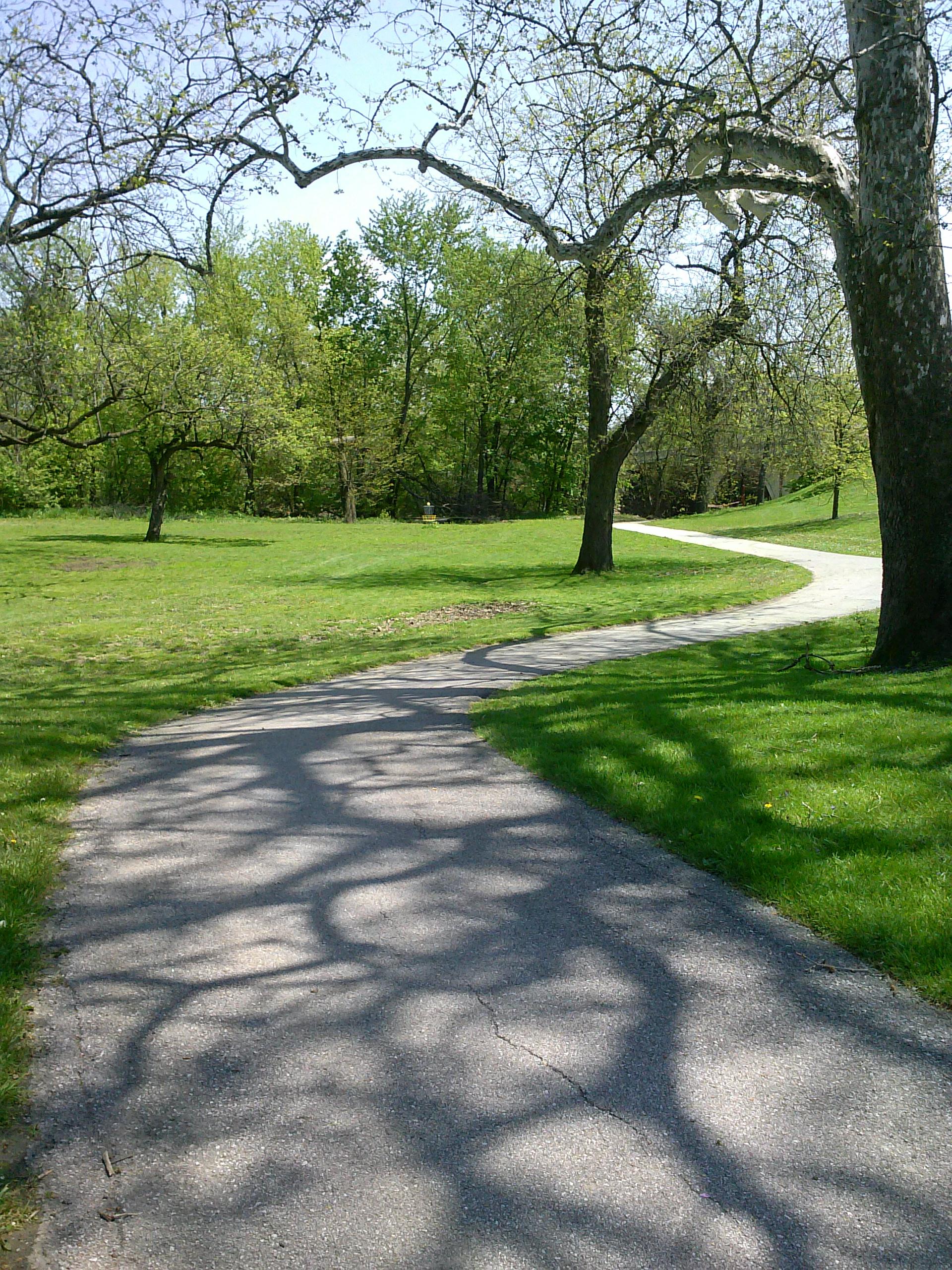 Swinney Park Trail