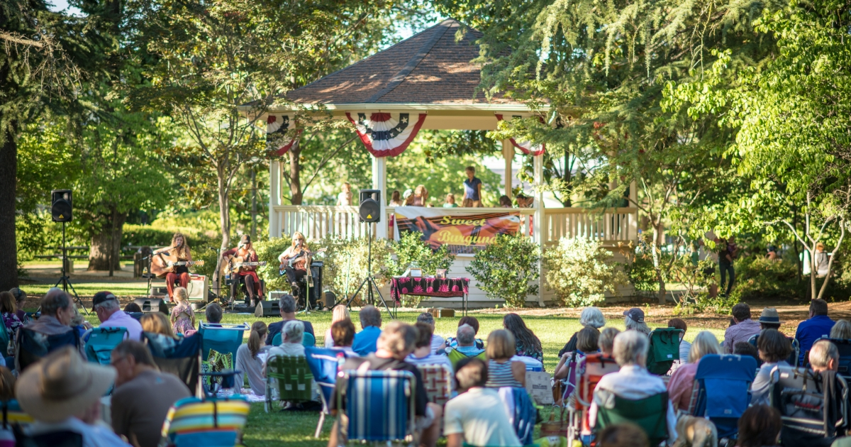 Annual Events in Napa Valley | Festivals & Event Details