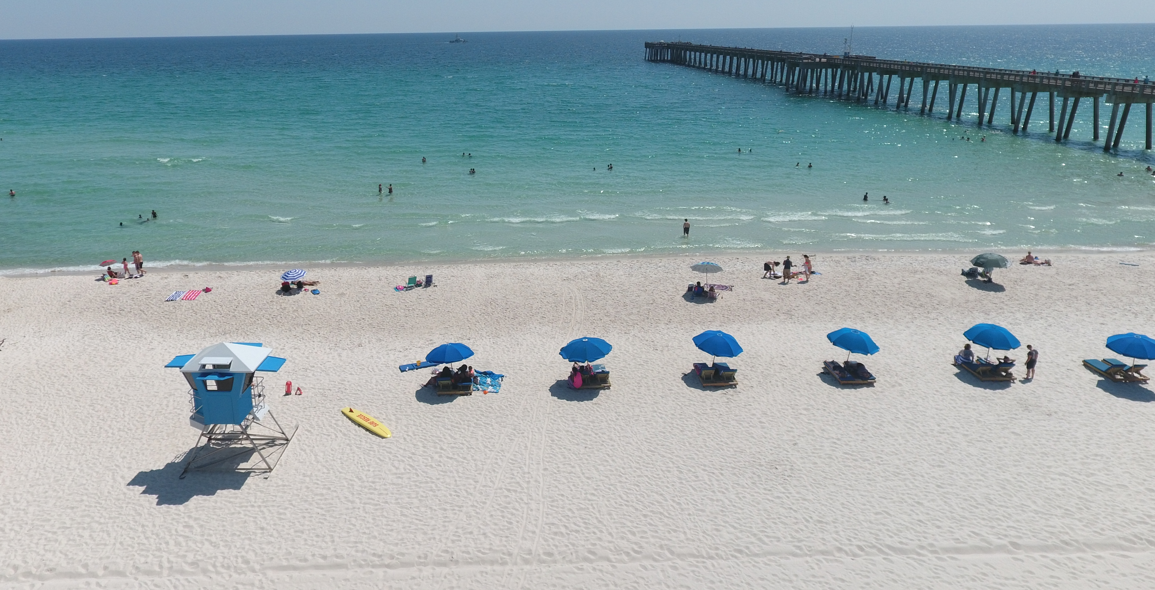 Beach Safety In Panama City Beach | Things To Do