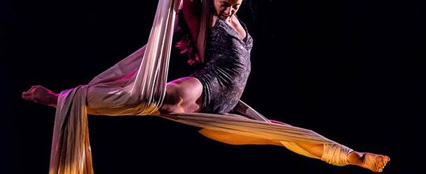 Boulder Aerial Dance Festival