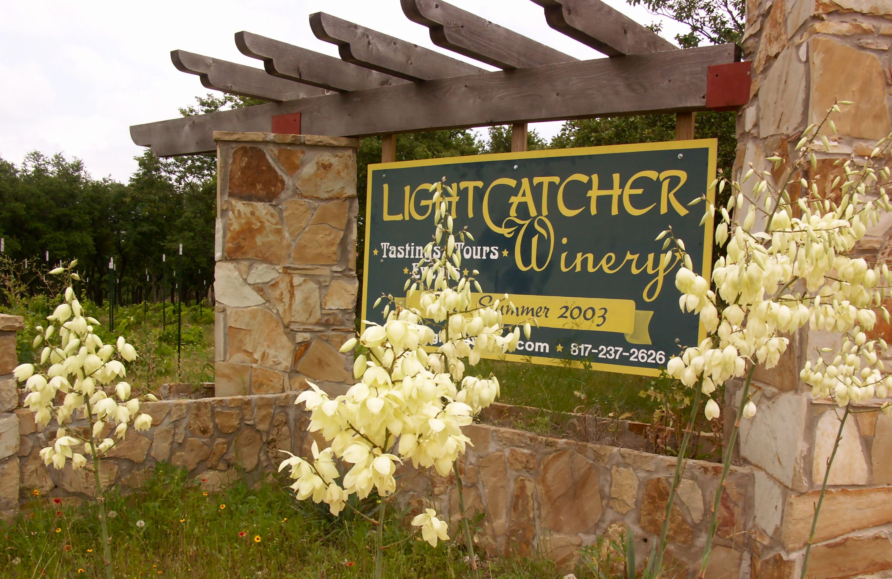 Lightcatcher Winery