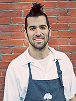 Steven Redzikowski of Oak at Fourteenth