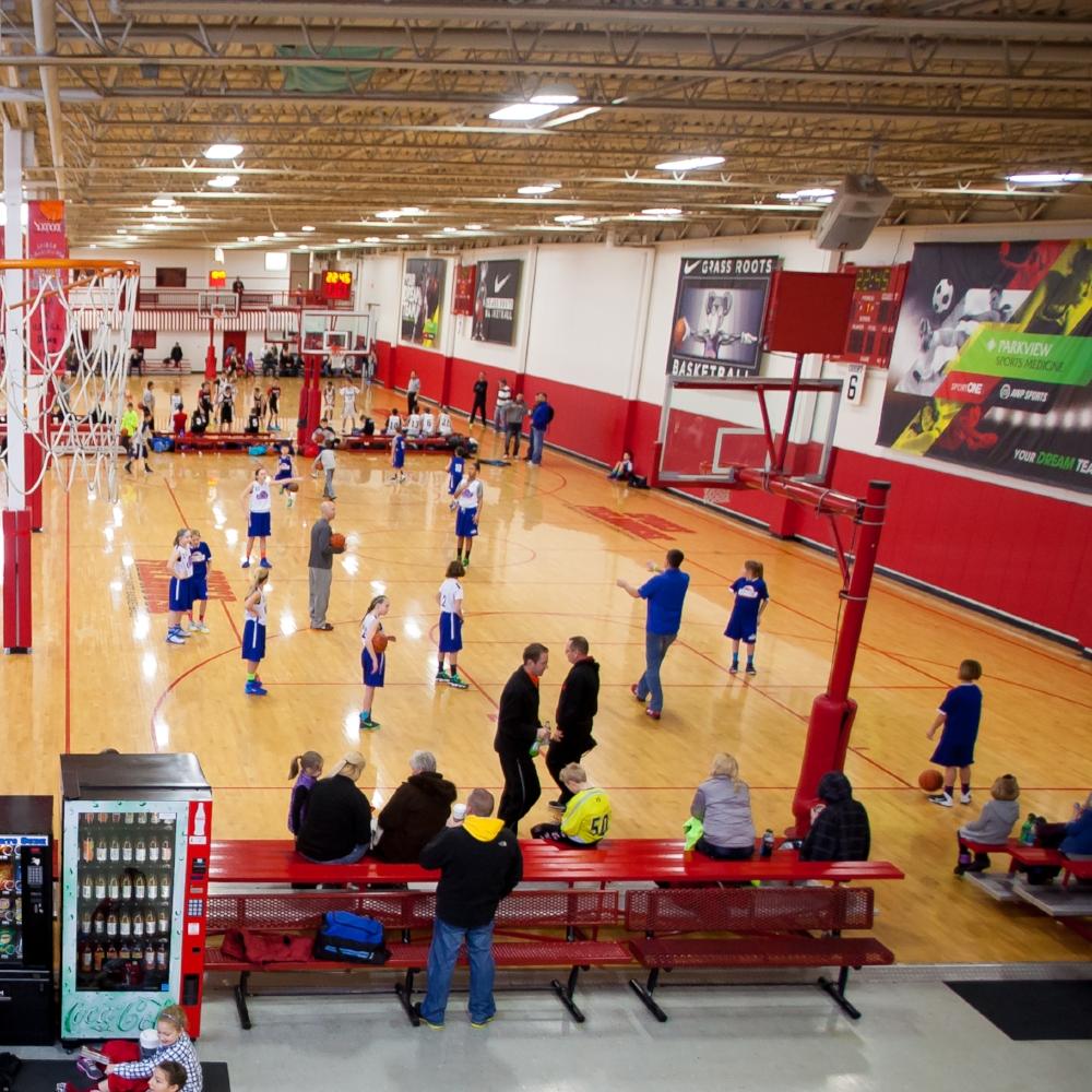Tournaments | Visit Fort Wayne