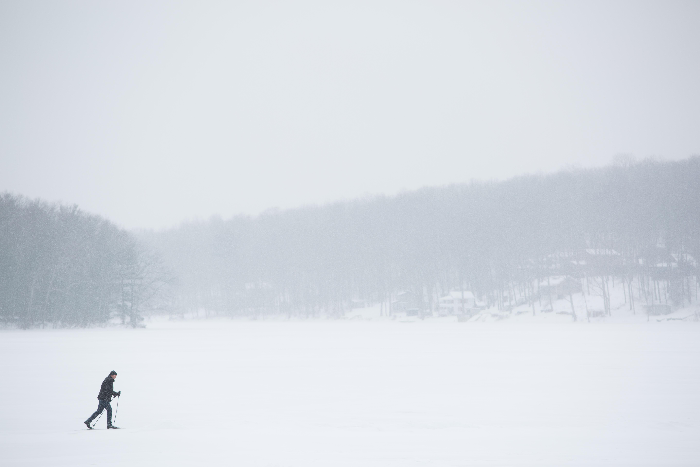 Cross Country Ski Sale Akers Ski Com >> Cross Country Skiing Pocono Mountains Winter Sports