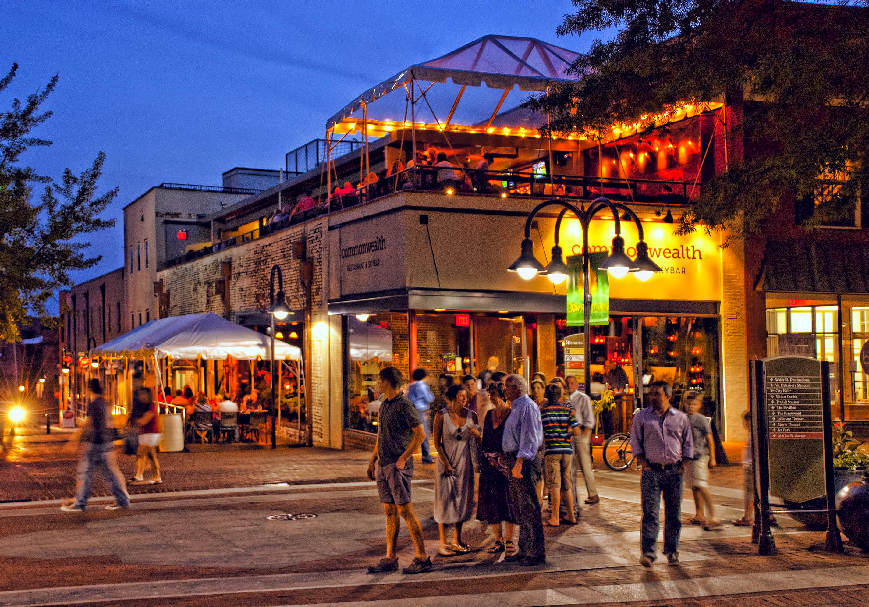 Charlottesville Restaurants And Dining Visit Charlottesville