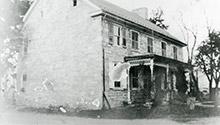 Walker's Tavern