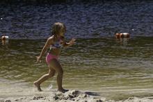 Pine Grove Furnace Swimming-700