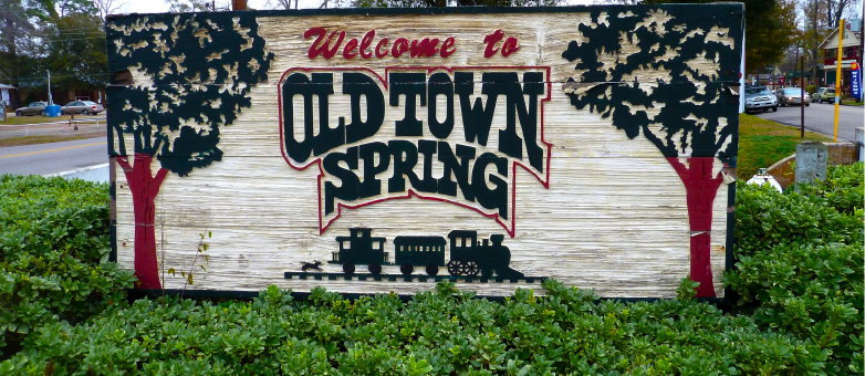 Old Town Spring
