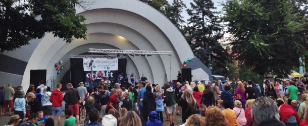 Boulder Creek Hometown Festival