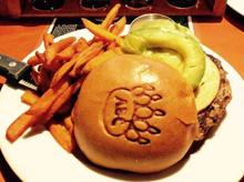 Appalachian Brewing - Burger