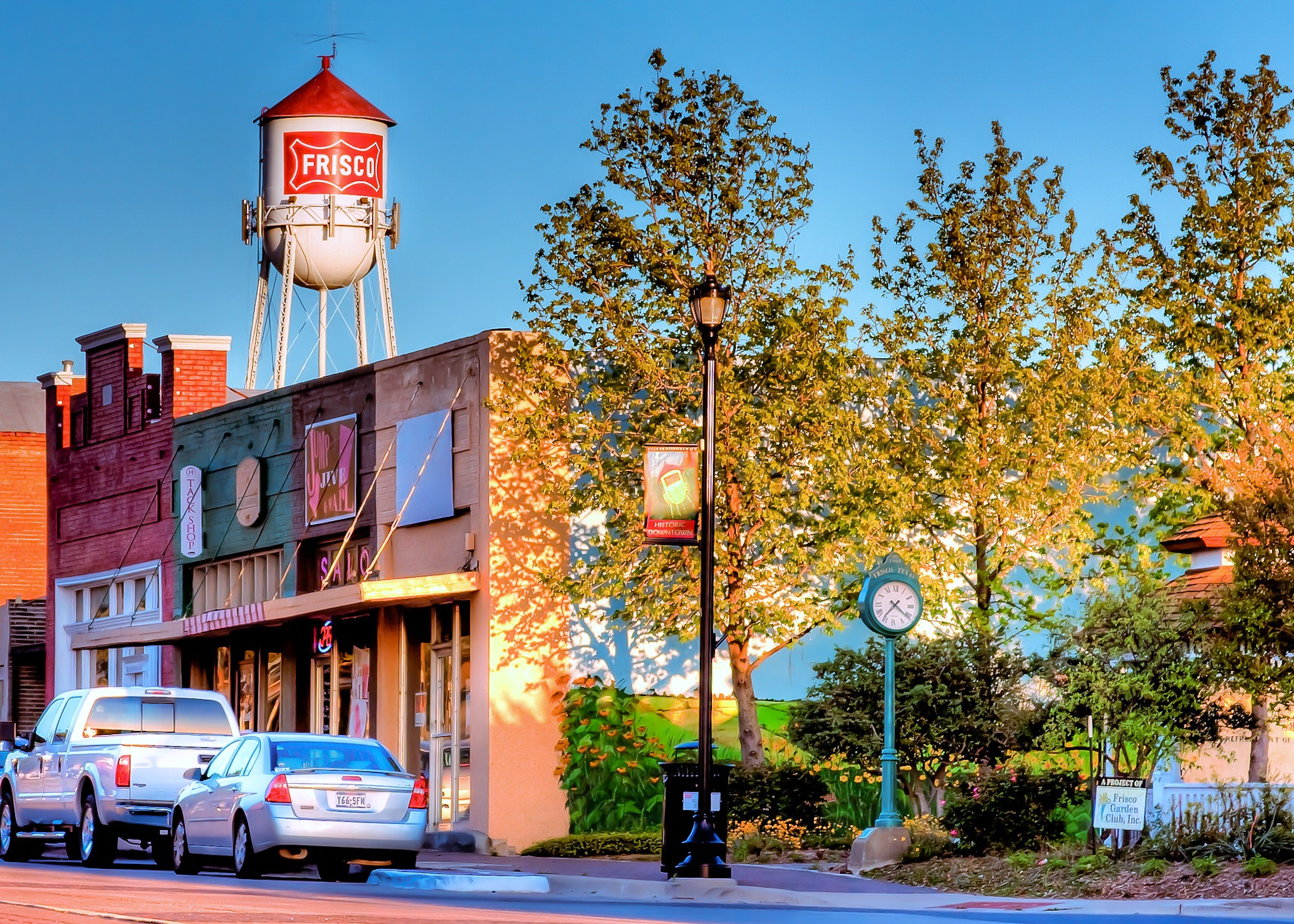 Explore Frisco Festivals Sports Happenings And Events In Dallas Area