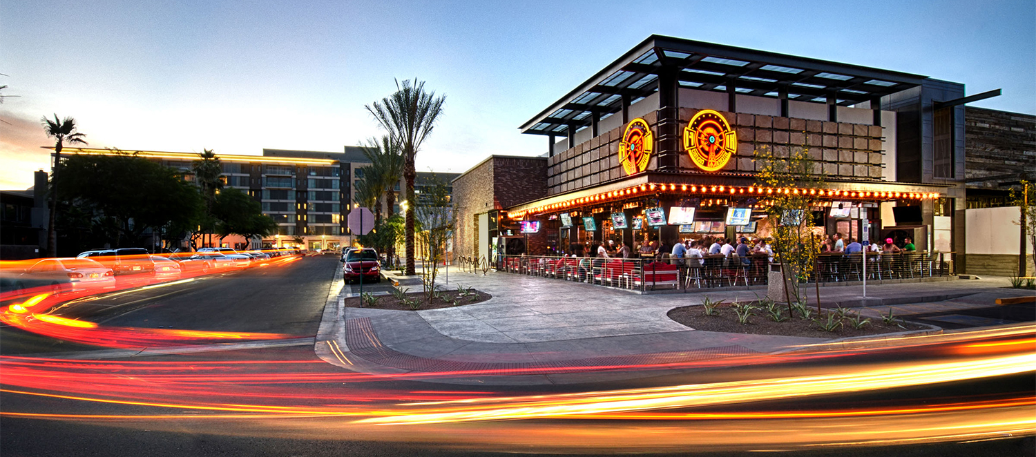 Old Town Nightlife Hot Spots Official Travel Site For Scottsdale
