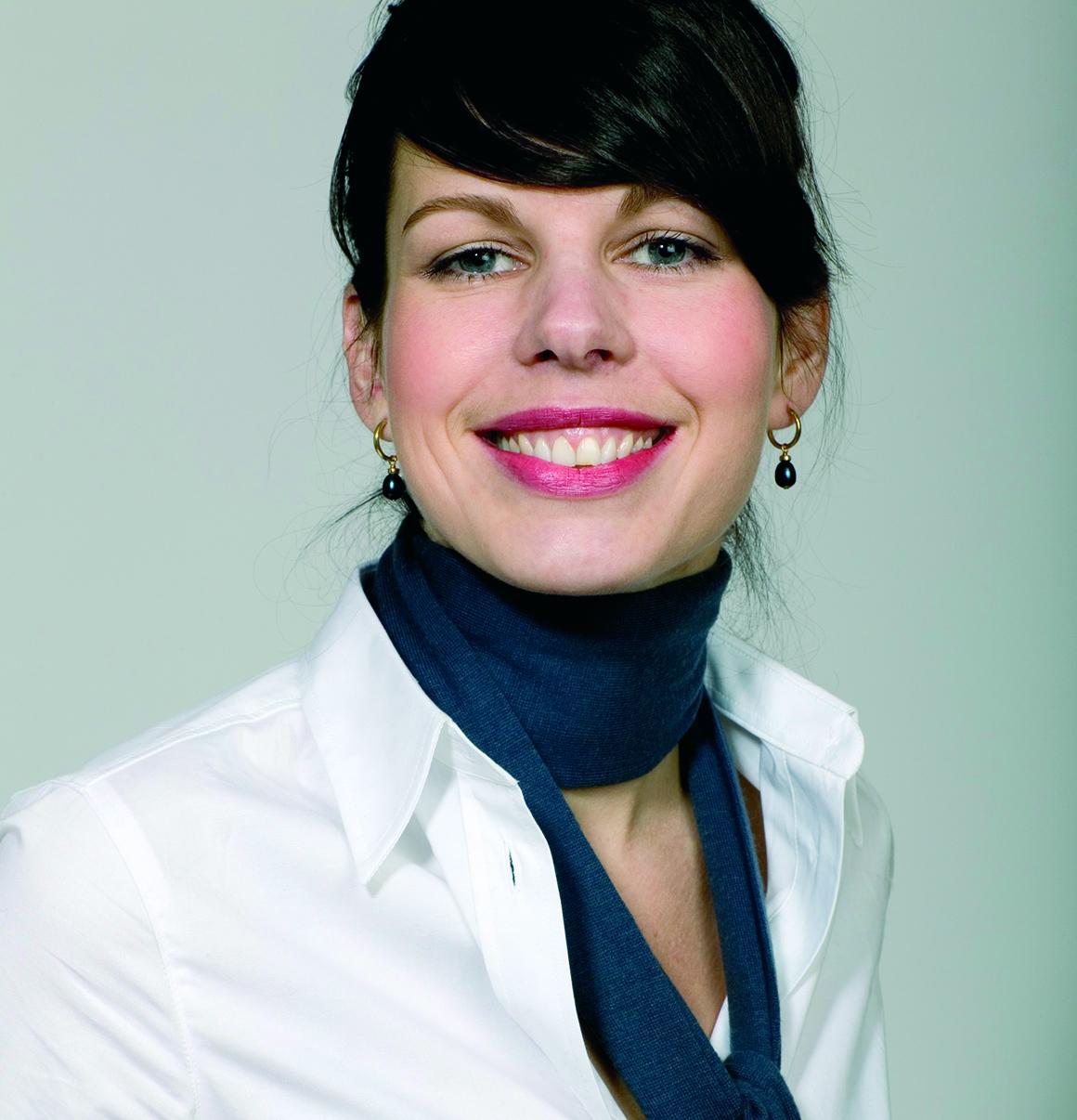 Marianne Lie Berg