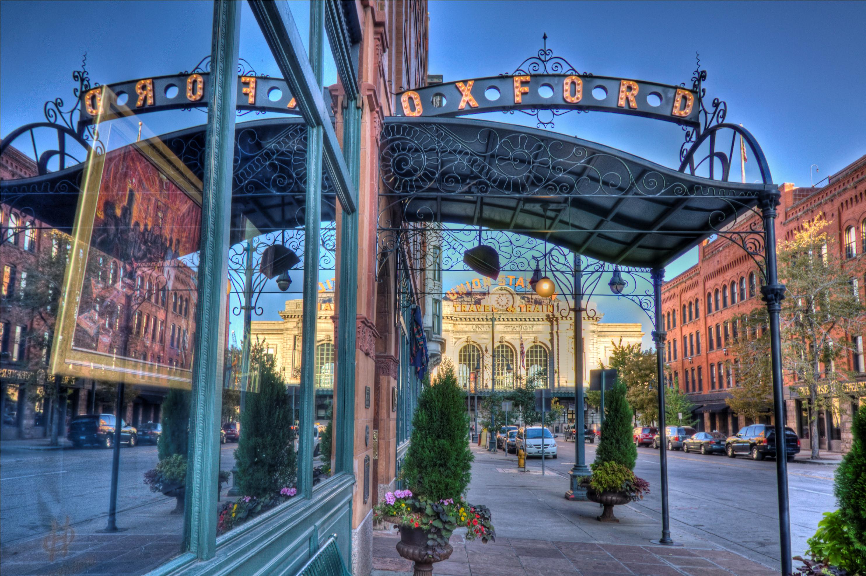 Hotels In Denver >> Historic Denver Hotels Visit Denver