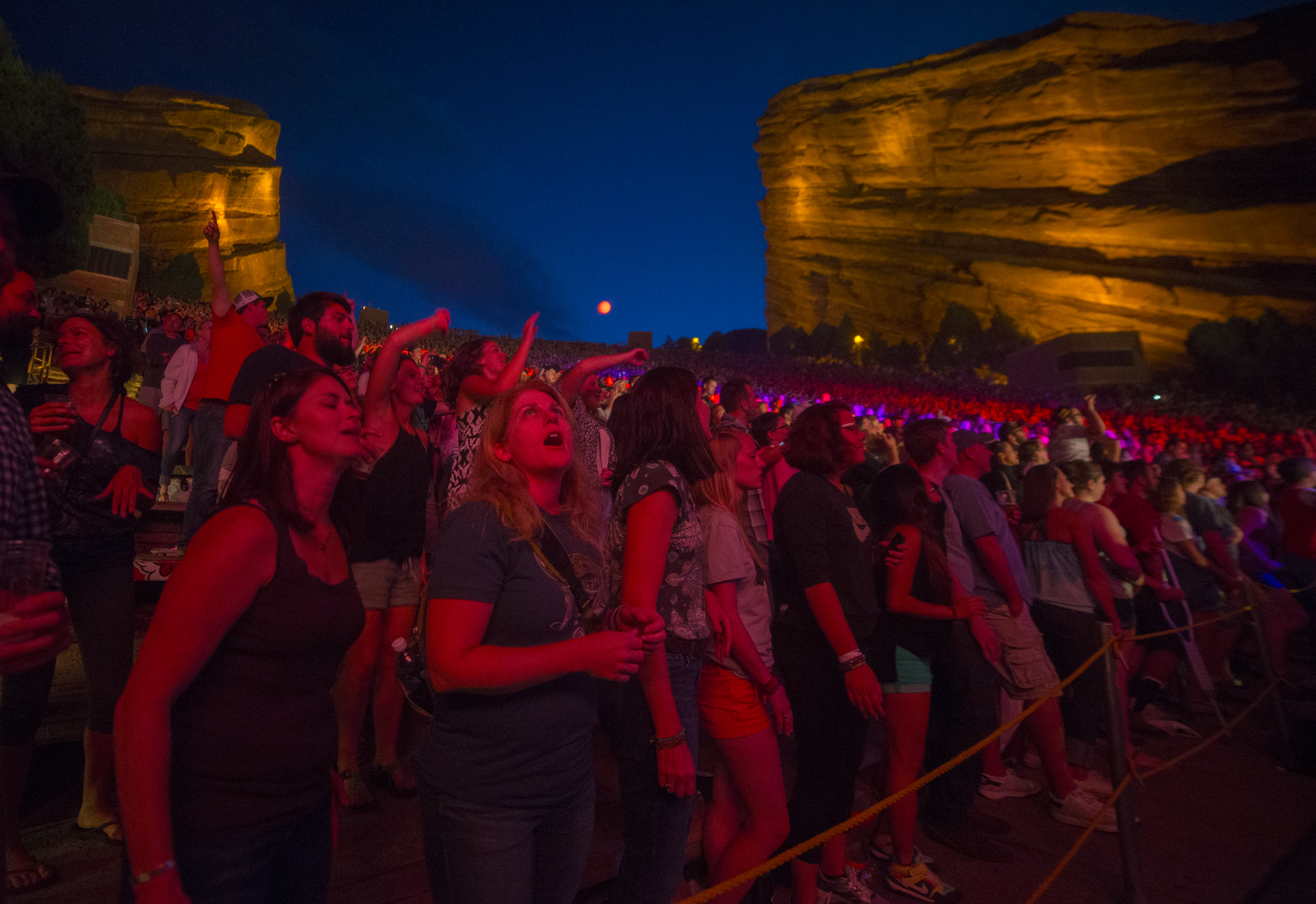 Outdoor Summer Music Concerts 2017 VISIT DENVER