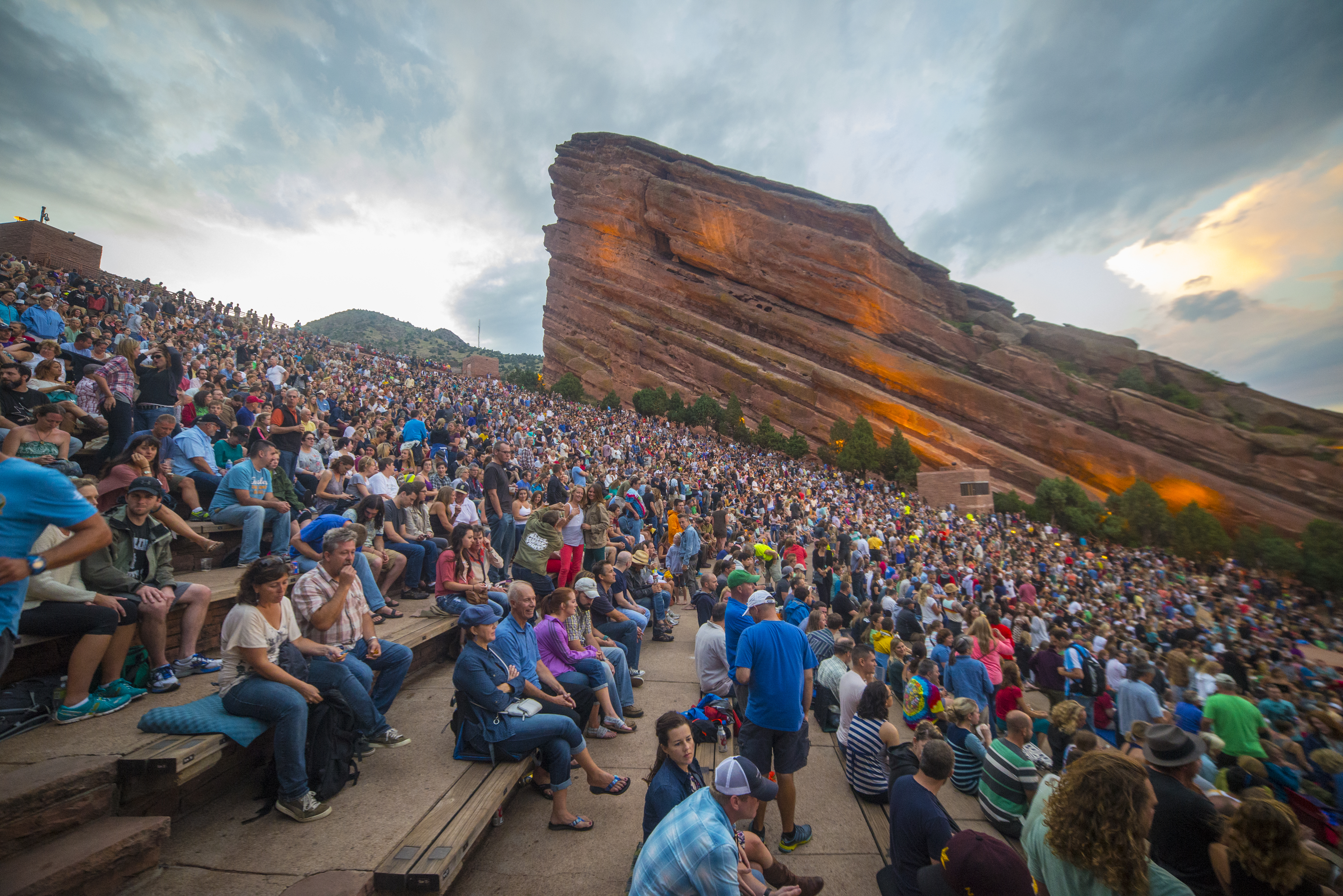 8cafa354935 Outdoor Summer Music Concerts 2019