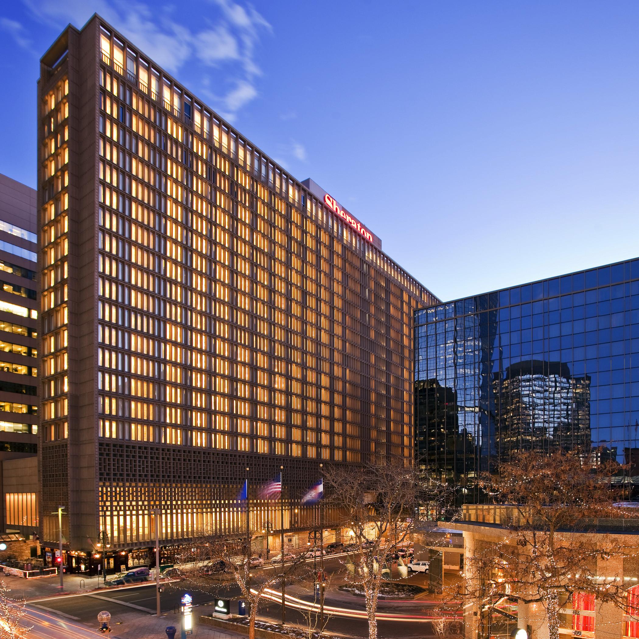 Hotels In Denver >> Visit Denver Lodging Statistics Visit Denver
