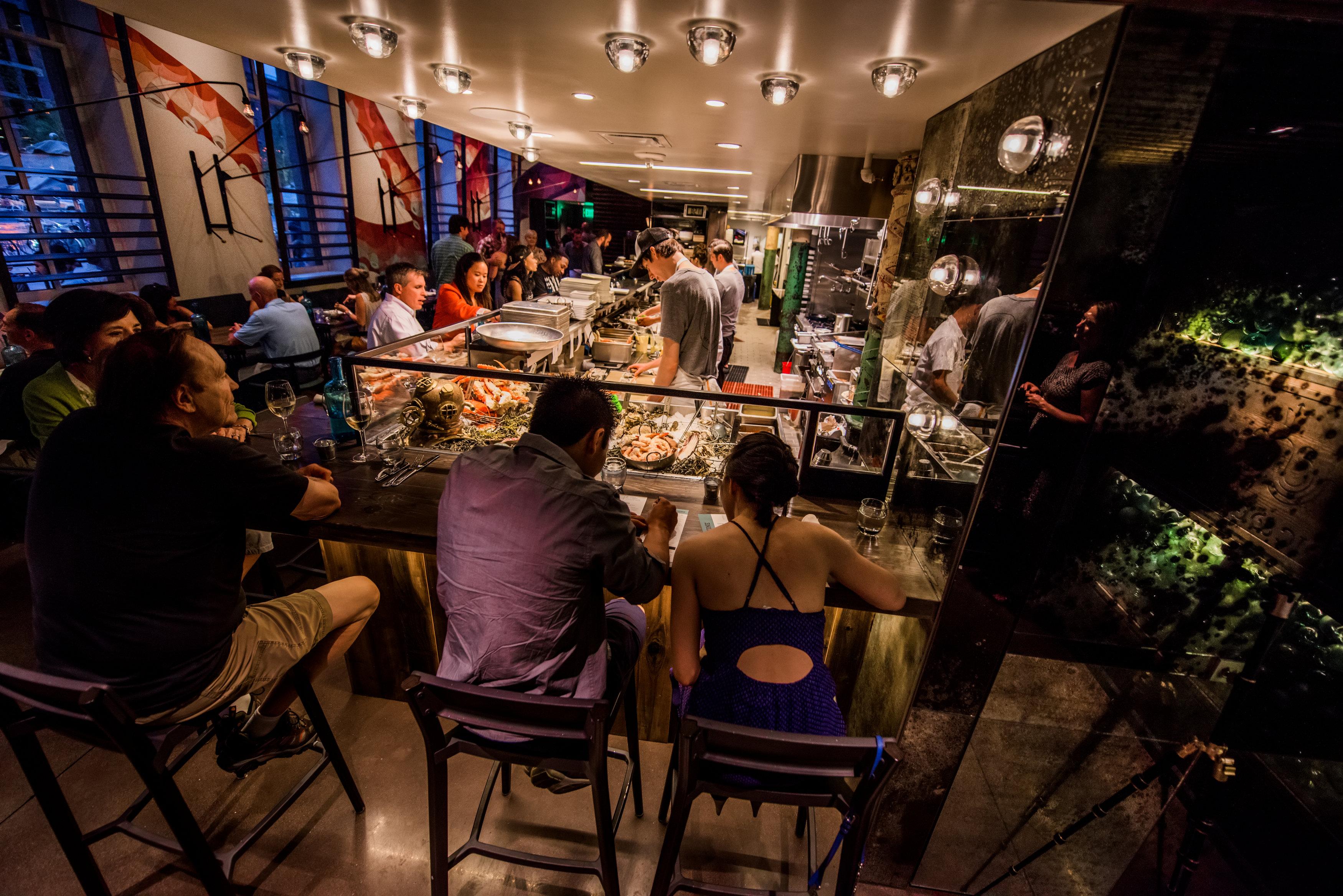 Fish & Seafood Restaurants in Denver   VISIT DENVER