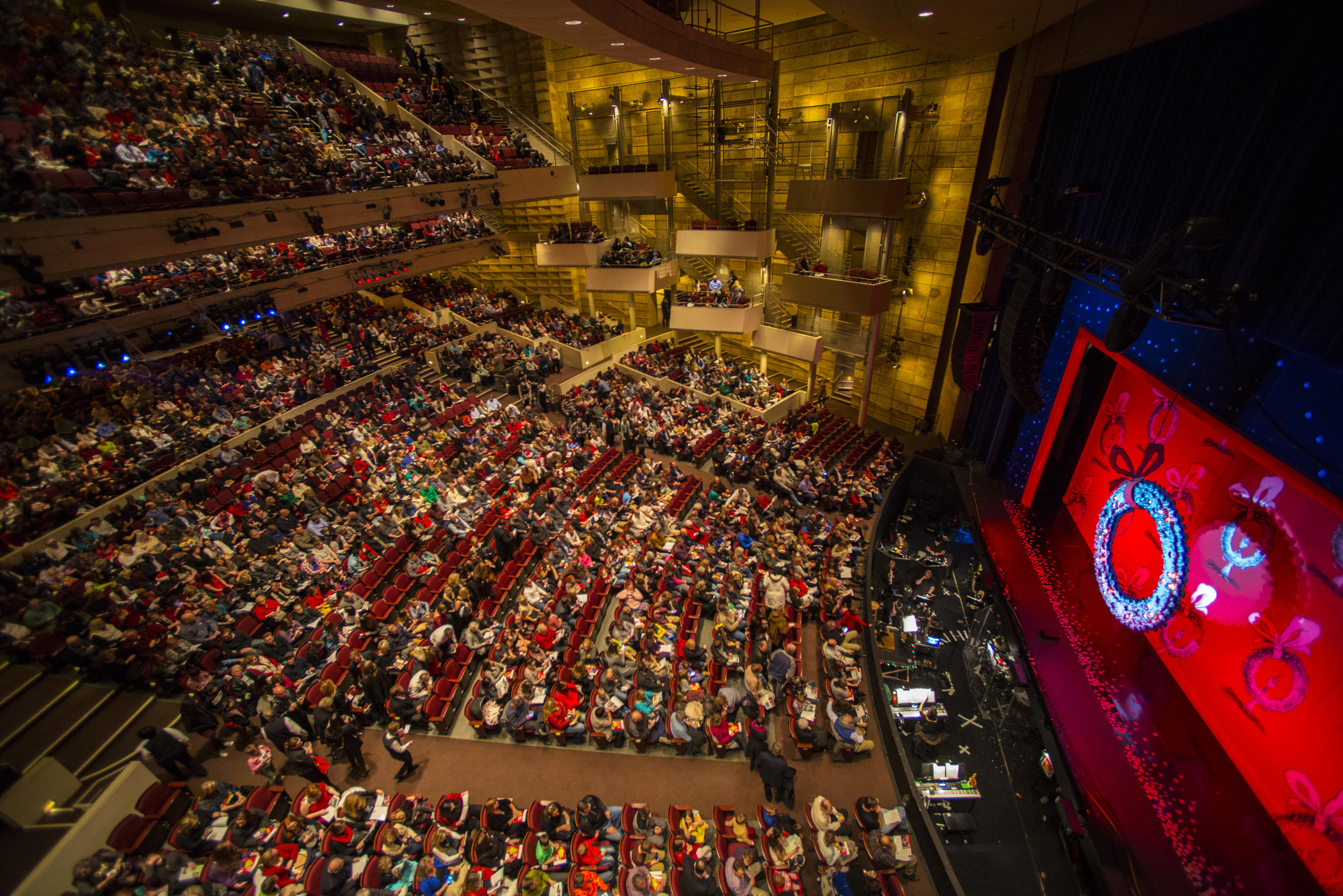 A Christmas Carol Denver 2019 Holiday Theater & Performances | VISIT DENVER