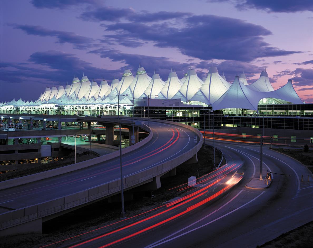 Image result for denver international airport