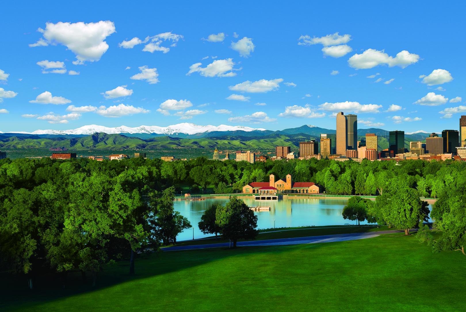 Denver Colorado Tourist & Vaca...