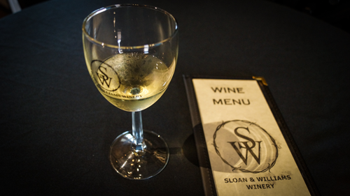 Roussanne pairs well with a variety of seafood dishes.