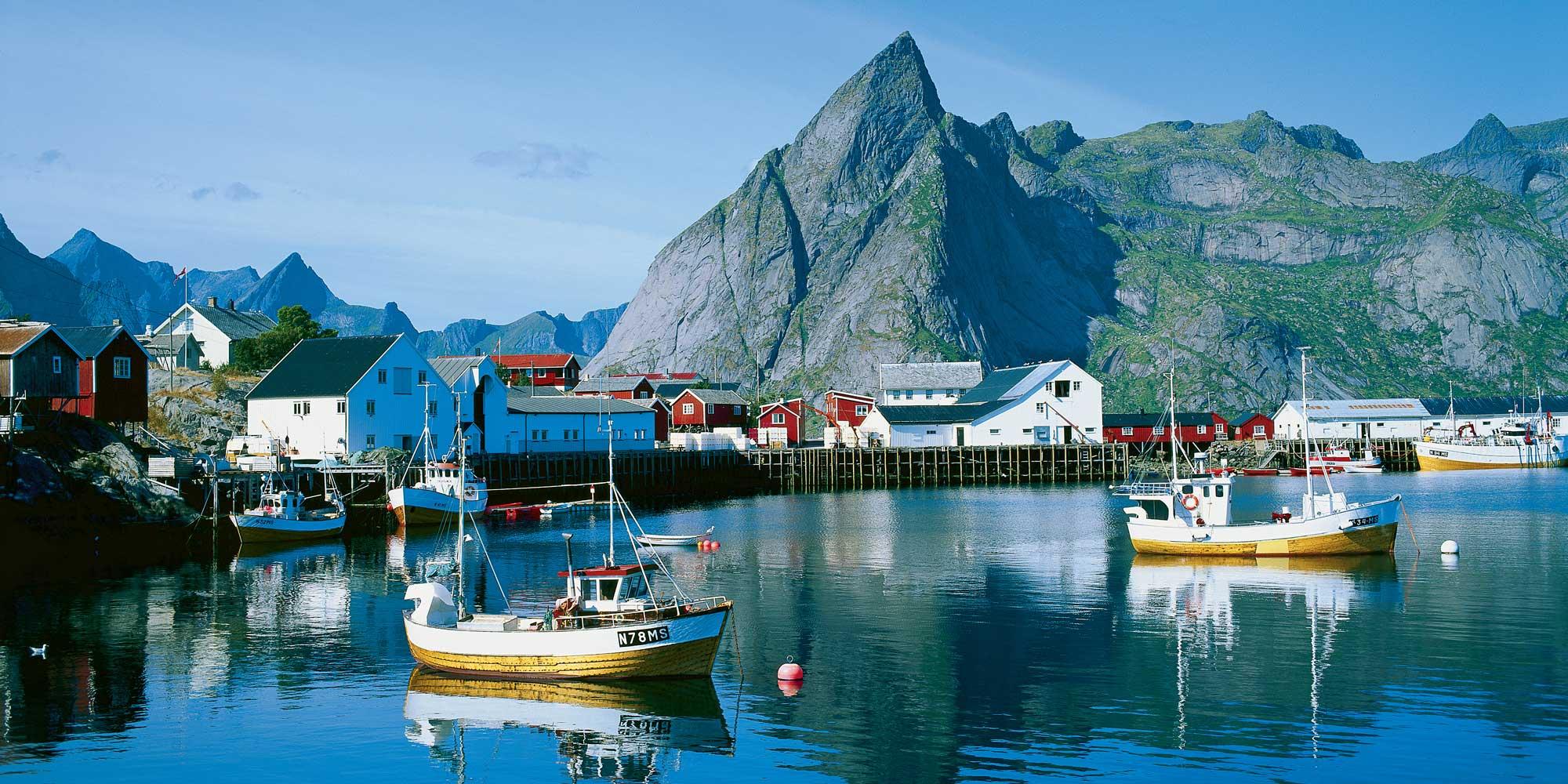 Image result for Lofoten