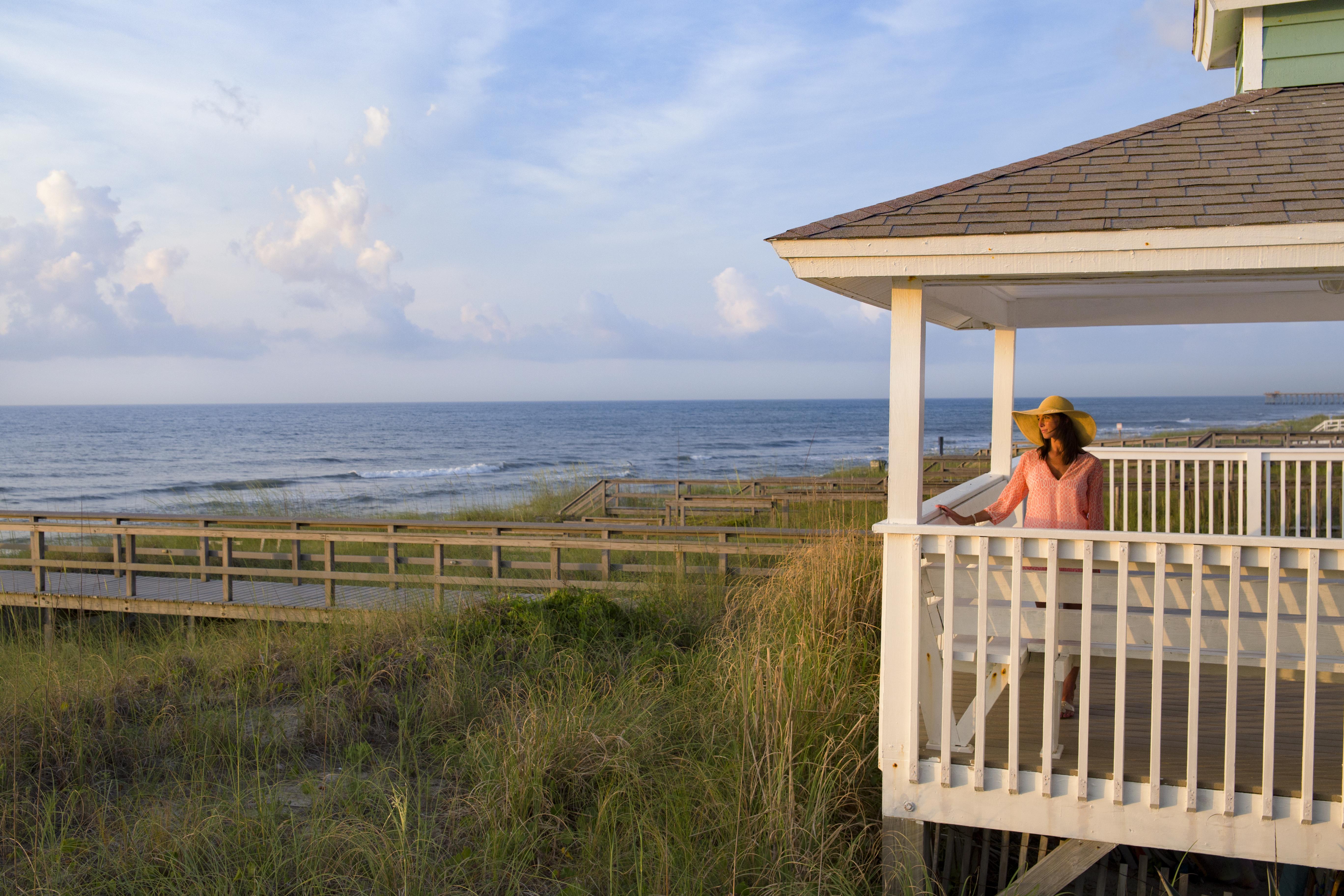 Kure Beach, NC Press Releases | Press and Media