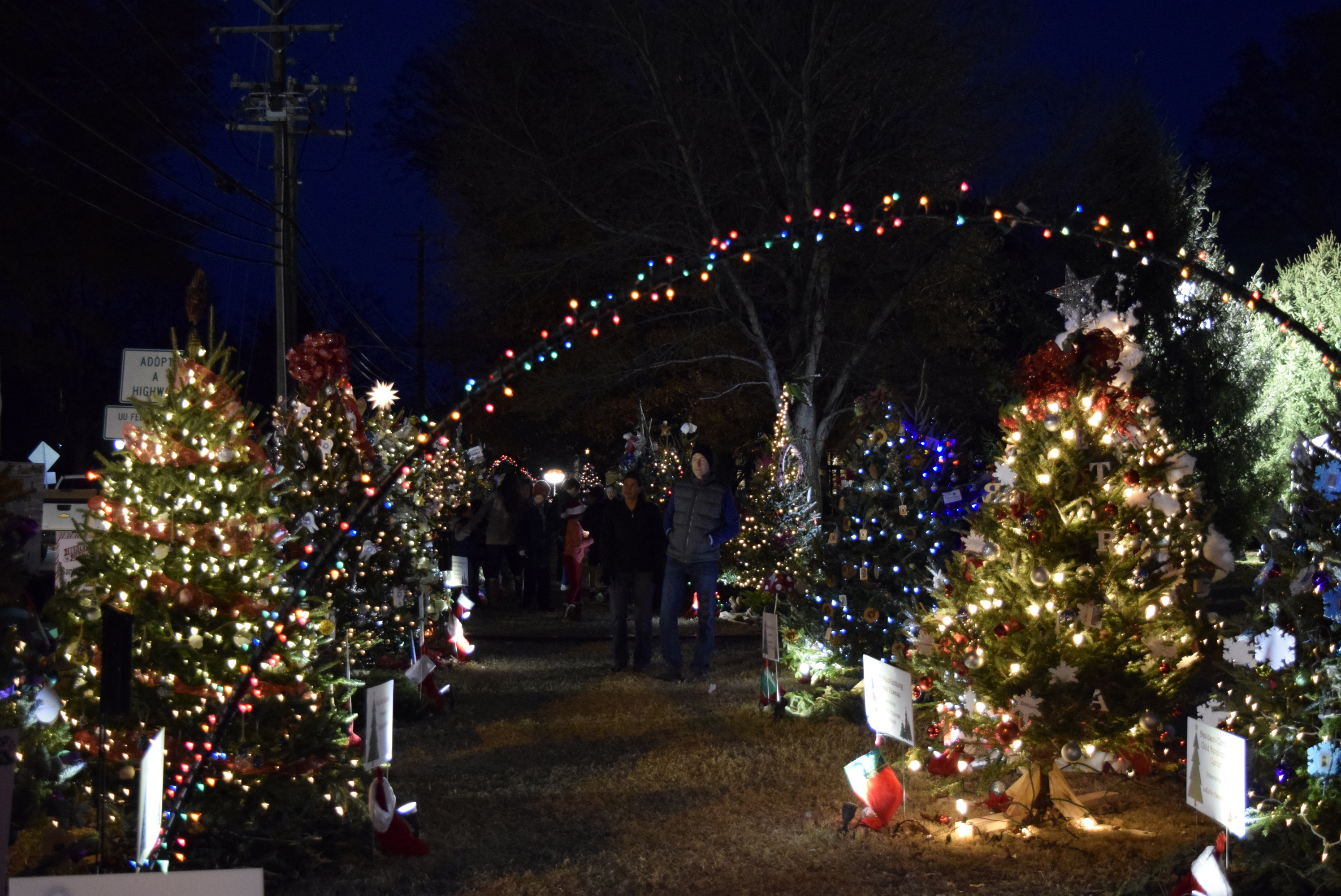 Christmas In Davidson 2019 Christmas Events