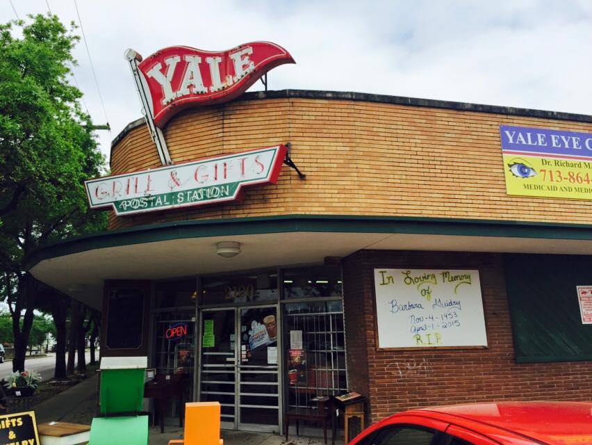 Yale Street Grill