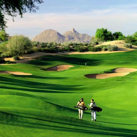 kierland golf