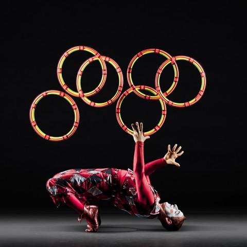 Vladimir Tsarkov - Rings 08