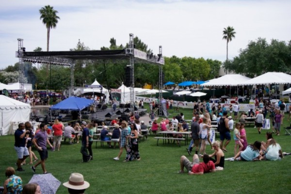 scottsdale culinary fest