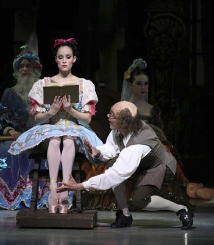 coppelia arizona ballet