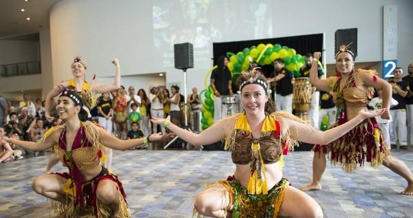 Brazilian Day Arizona Festival via Facebook