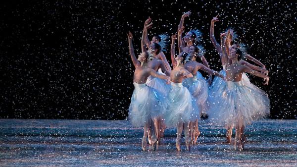 Ballet Arizona's The Nutcracker