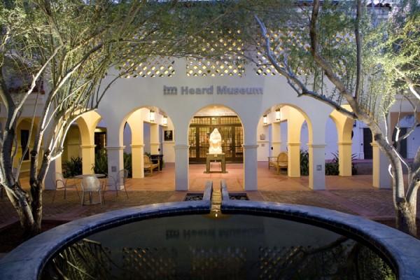 Heard Museum_Entrance