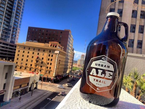urban ale trail 2016