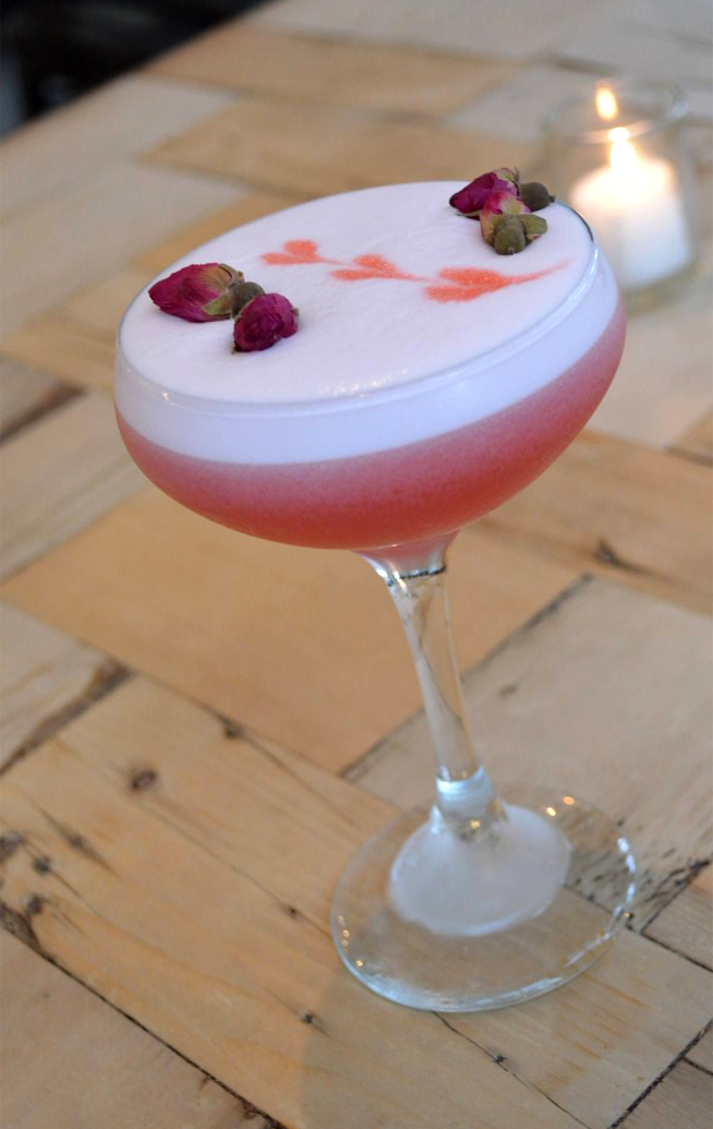 valentine's day cocktail recipes, Ideas