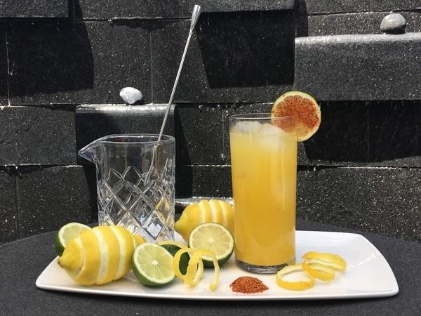 mexican mango