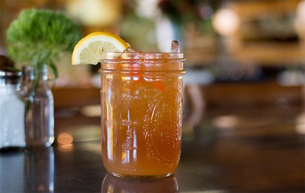 creole lemonade
