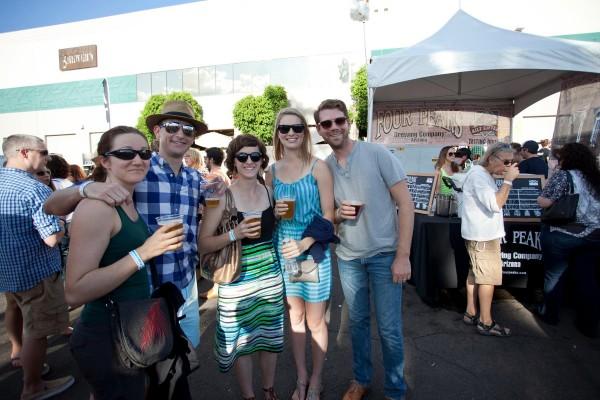 Four Peaks Local Fest